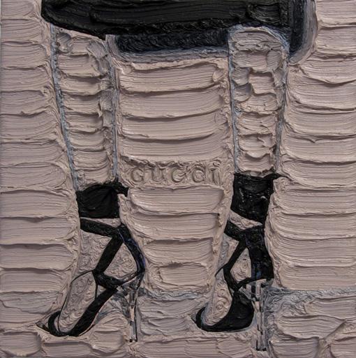 Gucci, Artforum (version 2)