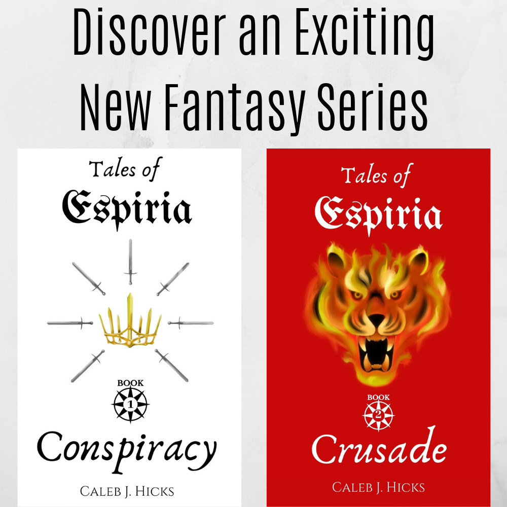 Discover an Exciting New Fantasy Series.png