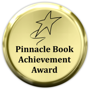 Pinnacle Award - HARDBARNED! is a 2017 National Association of Book Entrepreneurs Pinnacle Achievement Award Winner for Best Autobiography.