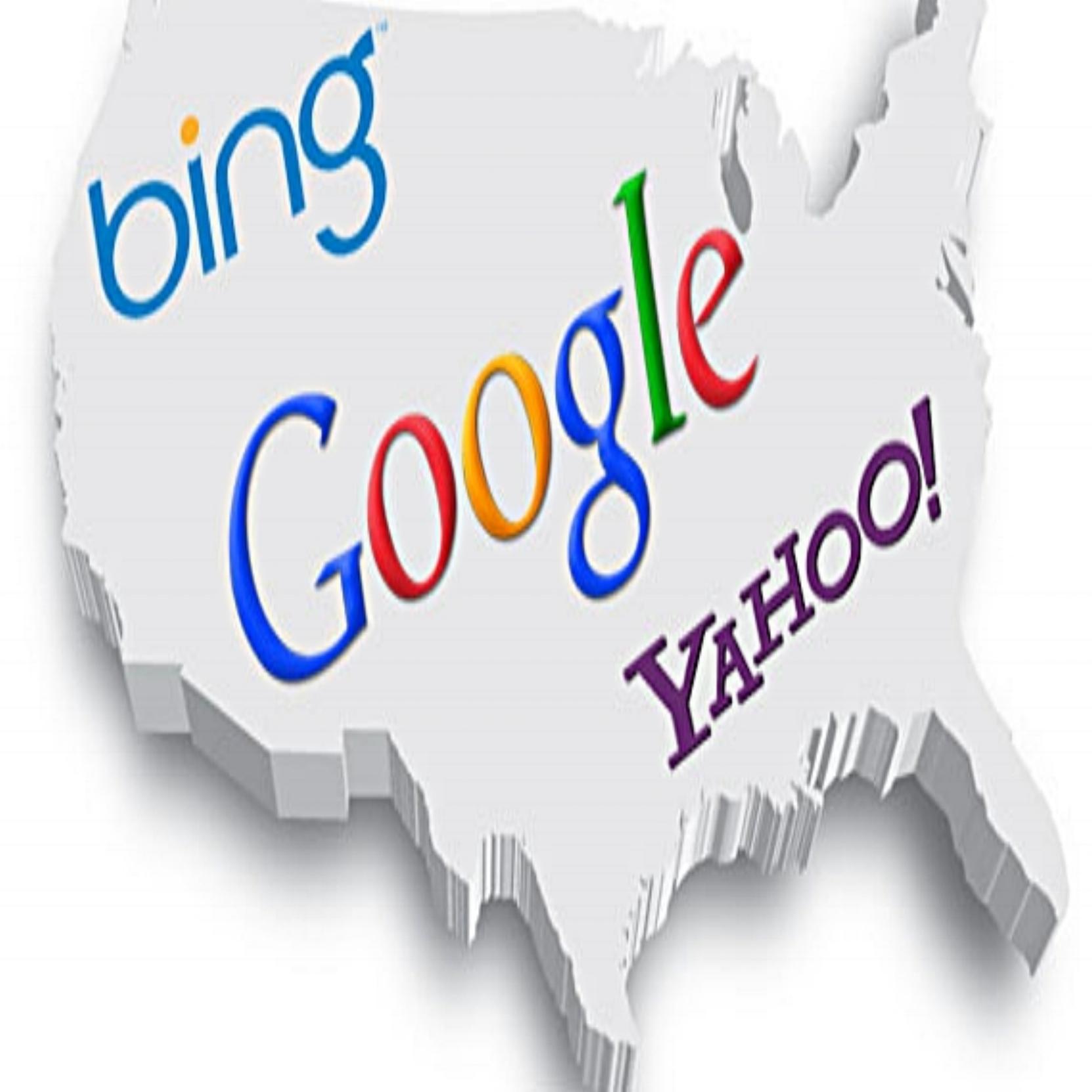 Google, Bing & Yahoo平台广告管理和推广