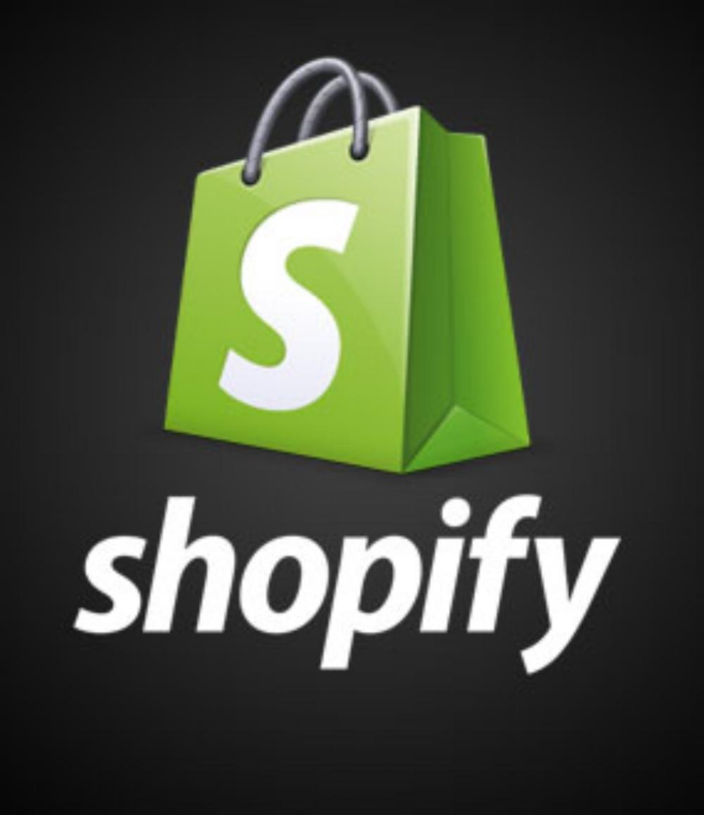 Shopify-美国电商网站设计与建立