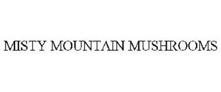 Misty Mountain Mushrooms
