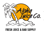 ALOHA JUICE COMPANY