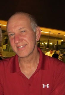 Paul Fedirka