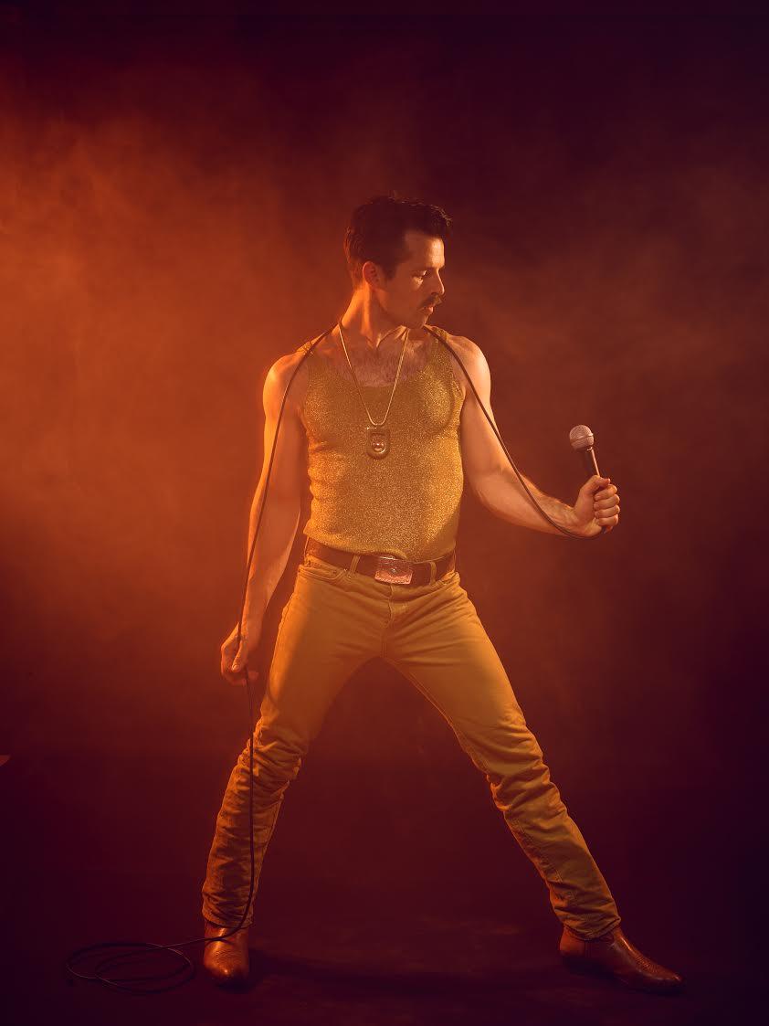 Matt Cornelison/Romeo Dance Cheetah