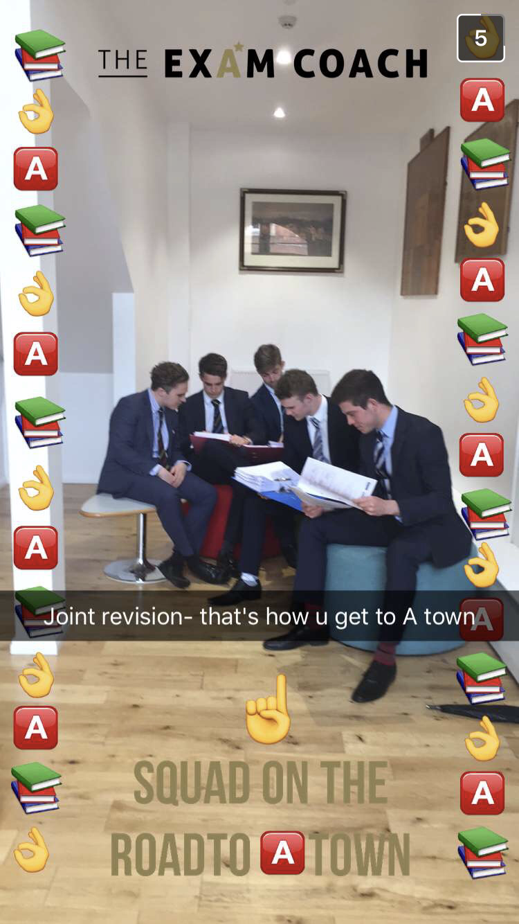 How To Revise Before An Exam