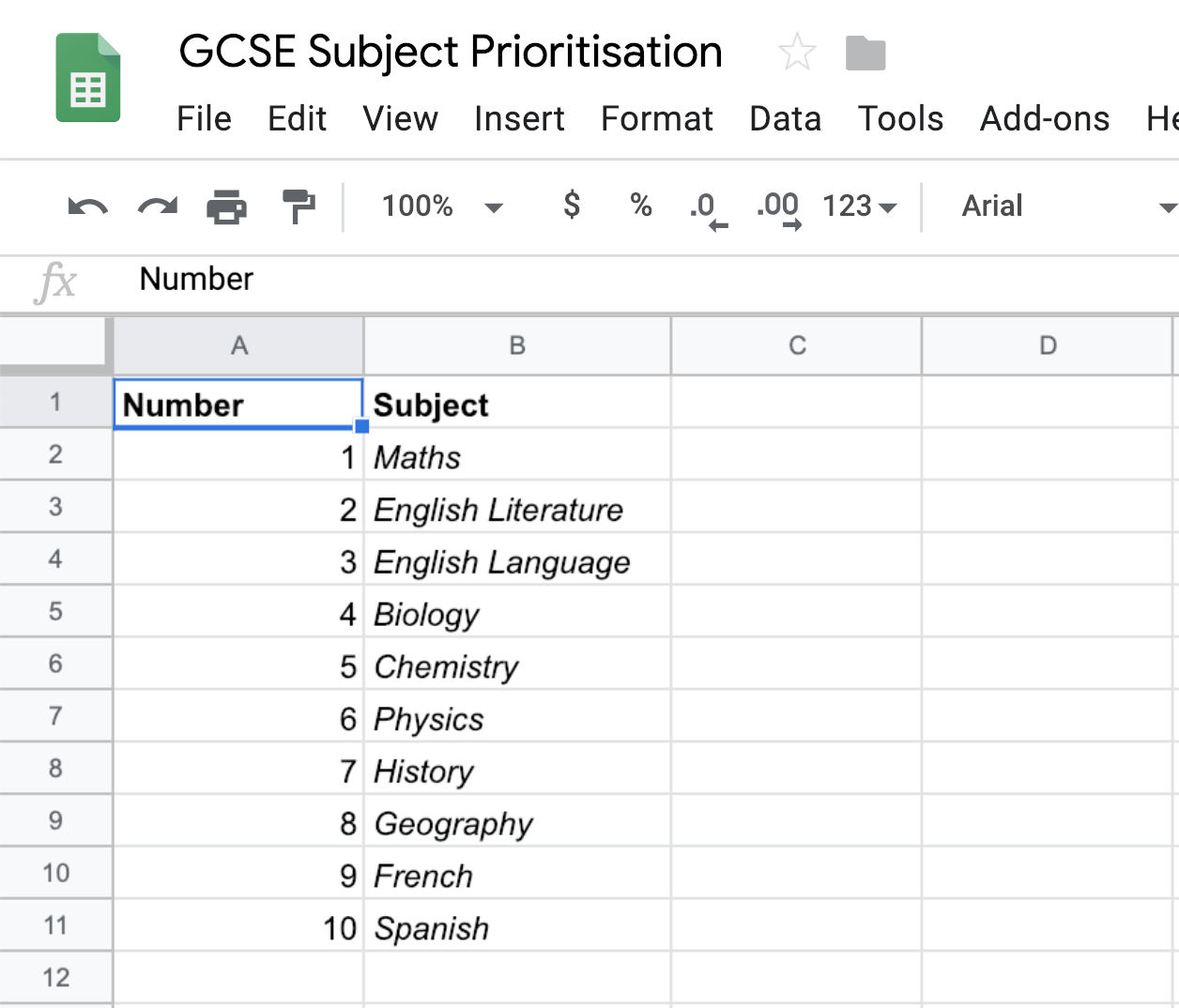 how_to_prioritise_subjects_for_GCSE.png