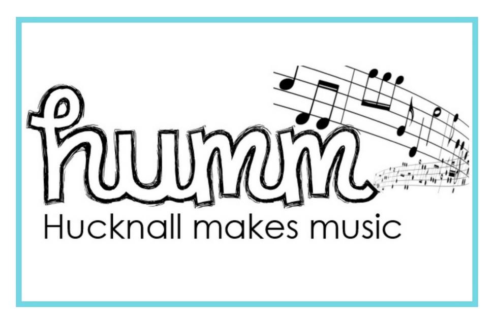 The Hucknall Makes Music Festival 7 - 16th September 2018