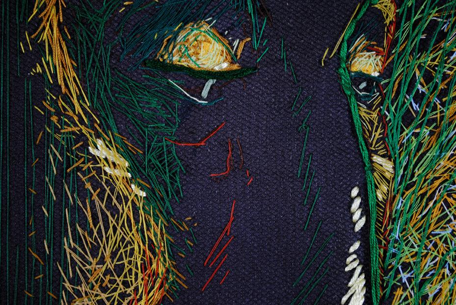 Noli Me Tangere, 2015