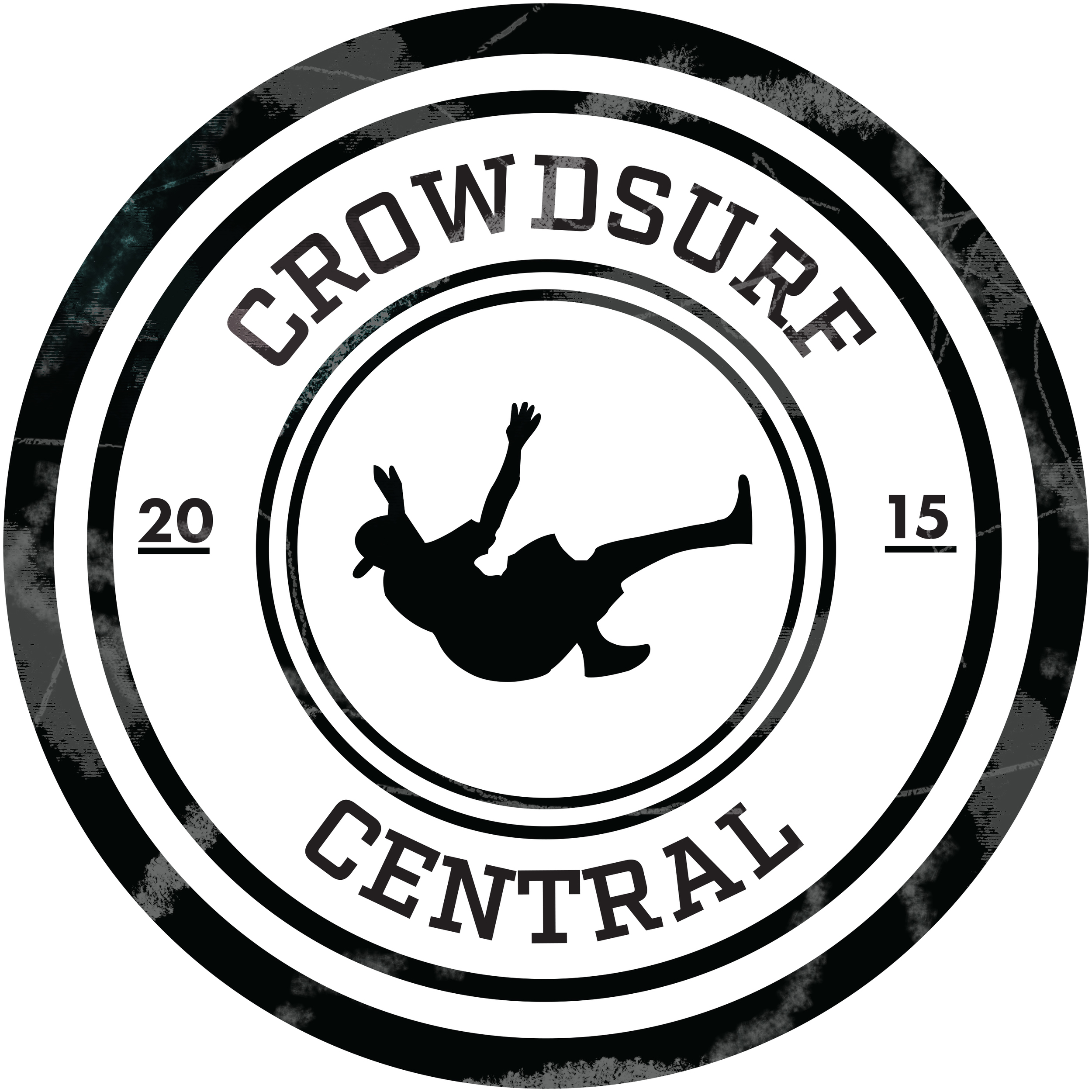 Crowdsurf Central Logo