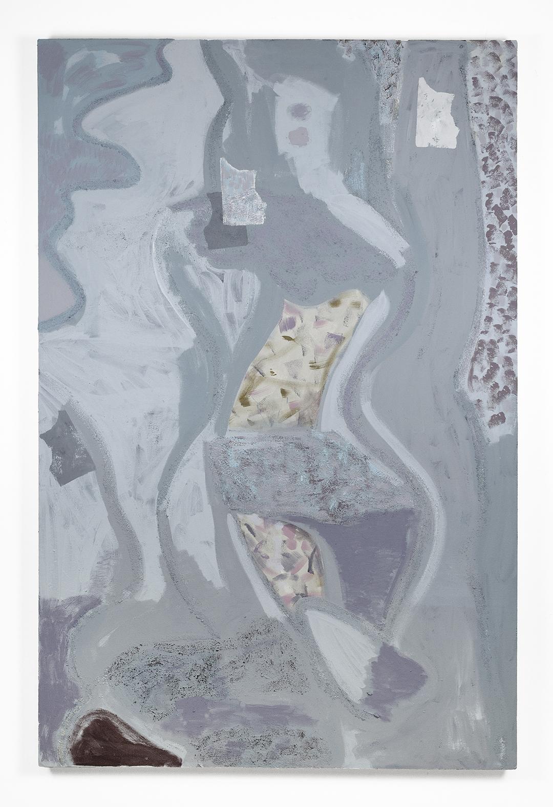 isaac02-acrylic,chalk,sand on canvas, 2014, 48x72inces.jpg