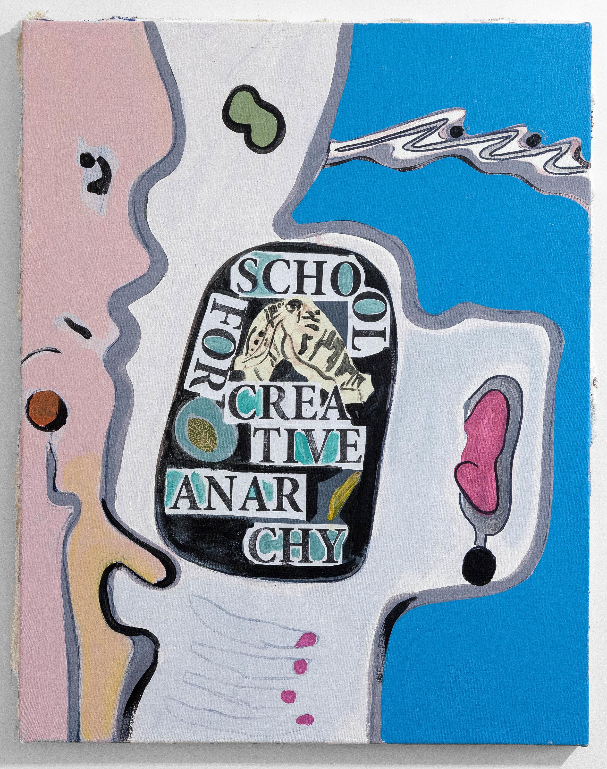 School for Creative Anarchy