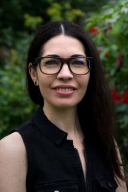 Rebecca Stonor