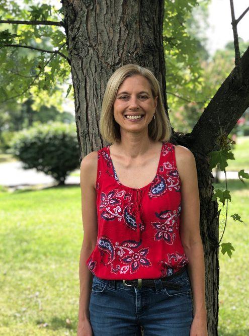 Stephanie Magalis