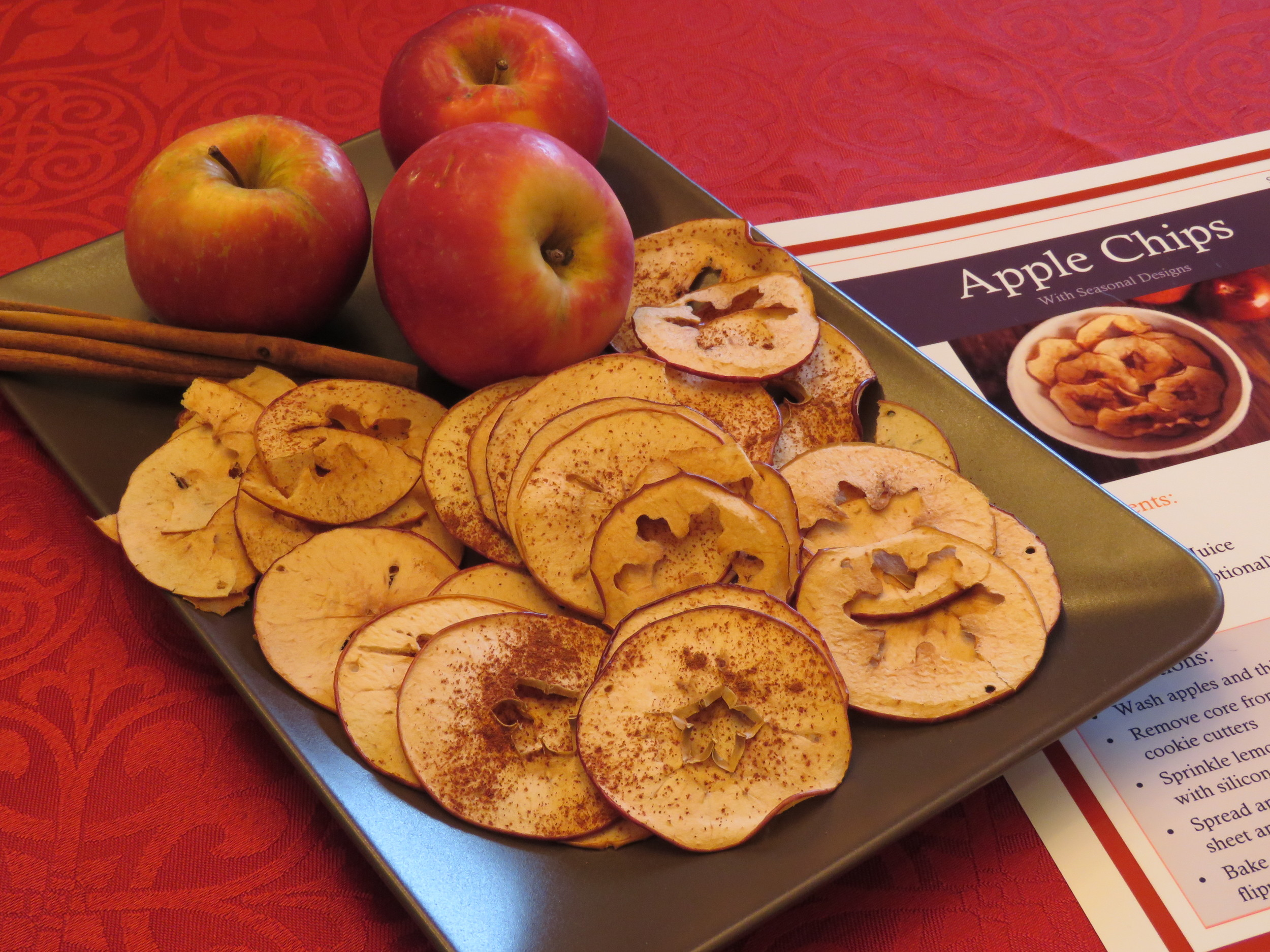 Apple chips 1