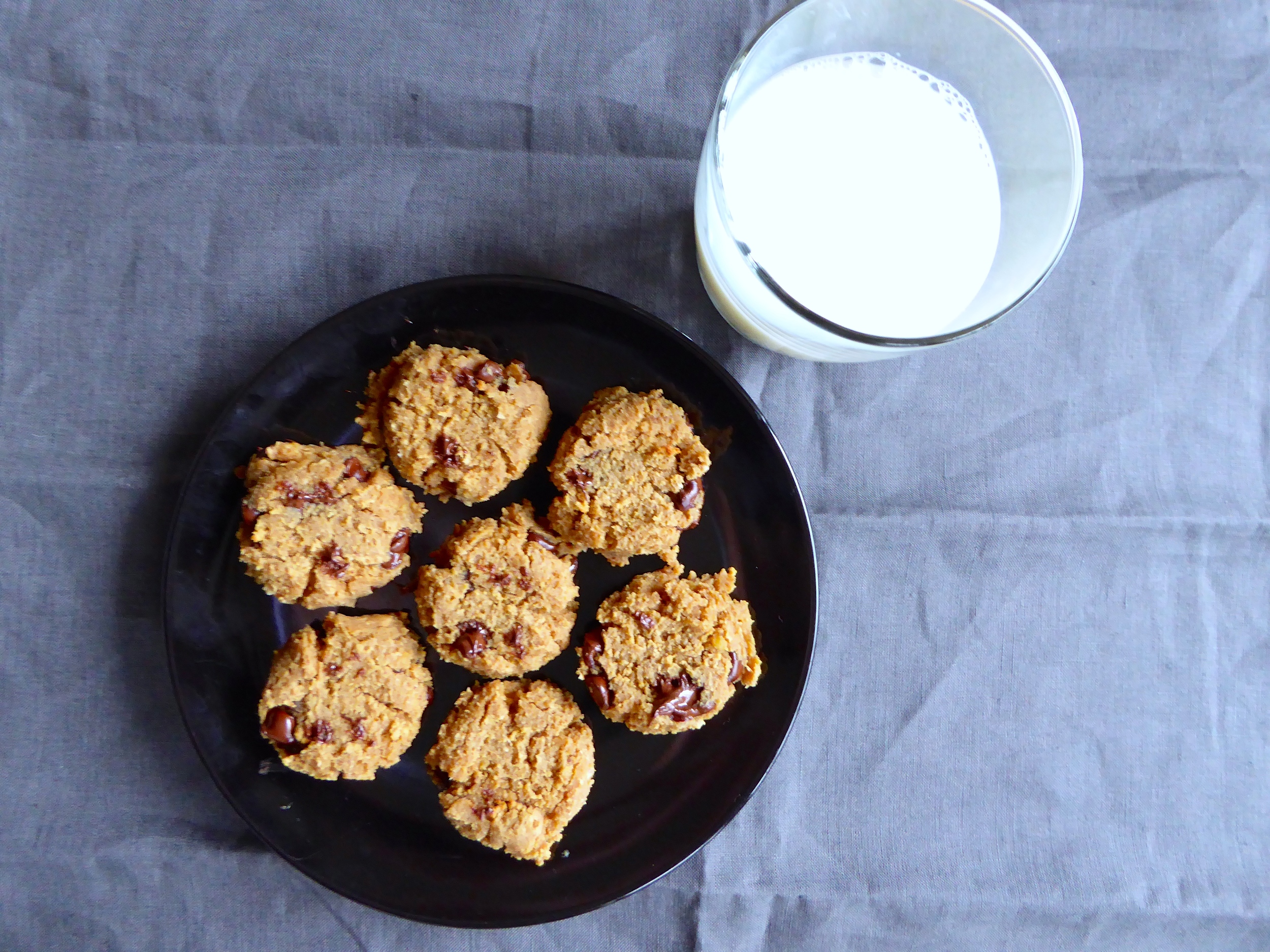 Chewy Cookies 4