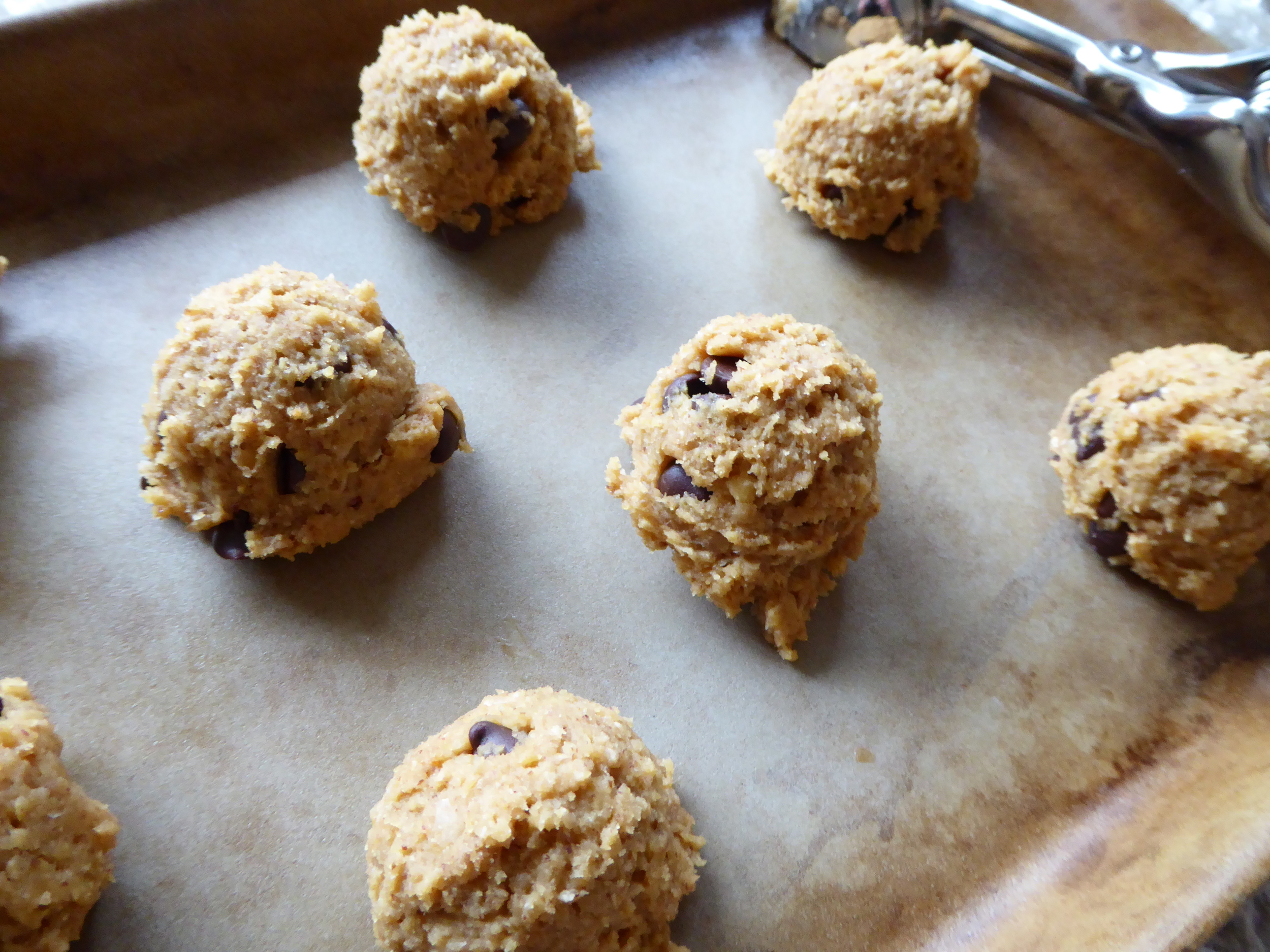 Chewy Cookies 5
