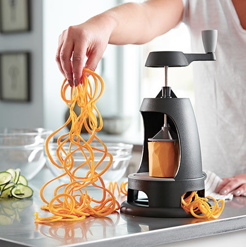 Click on the picture for more info about my favourite spiralizer!
