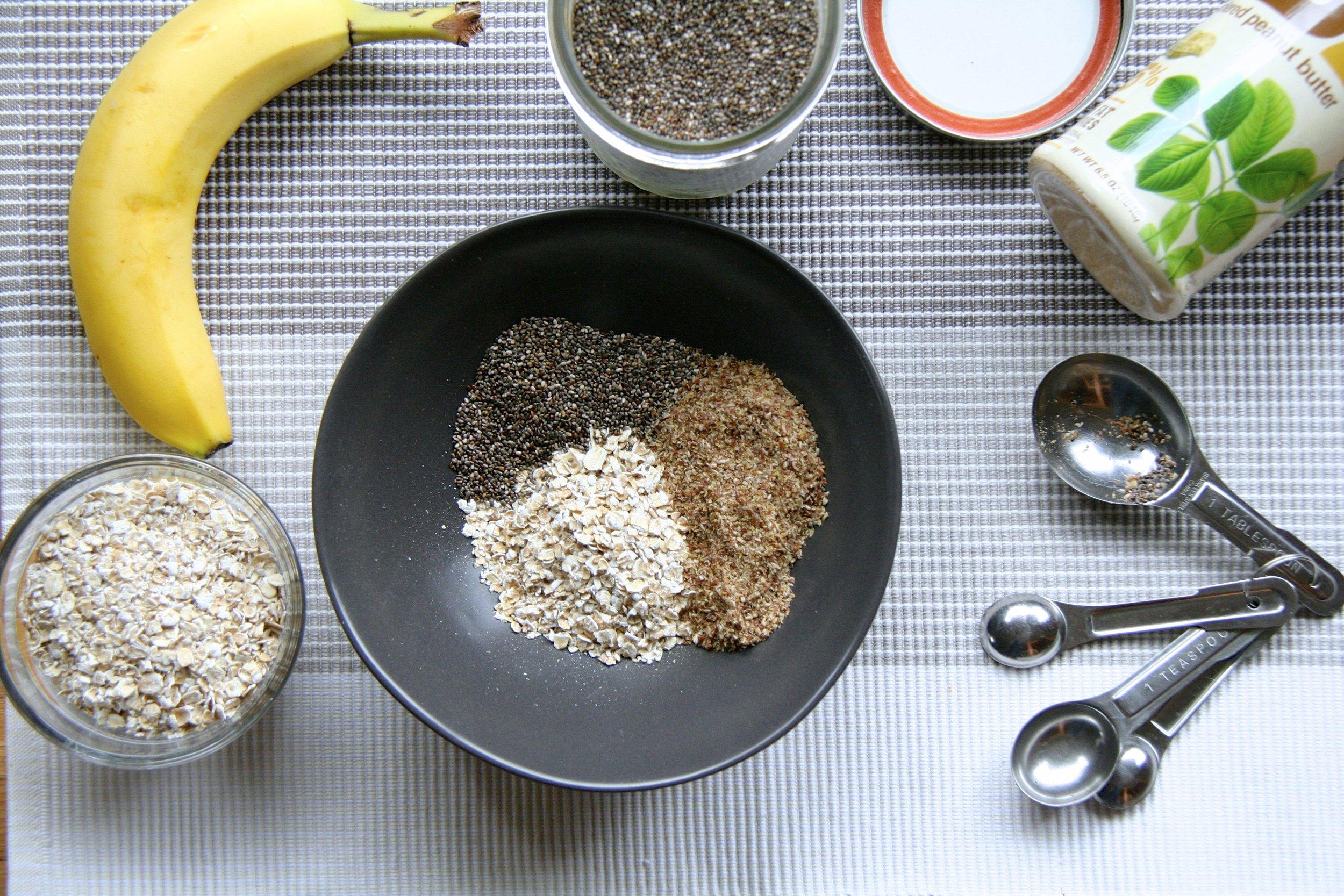 Better Instant Oatmeal 1
