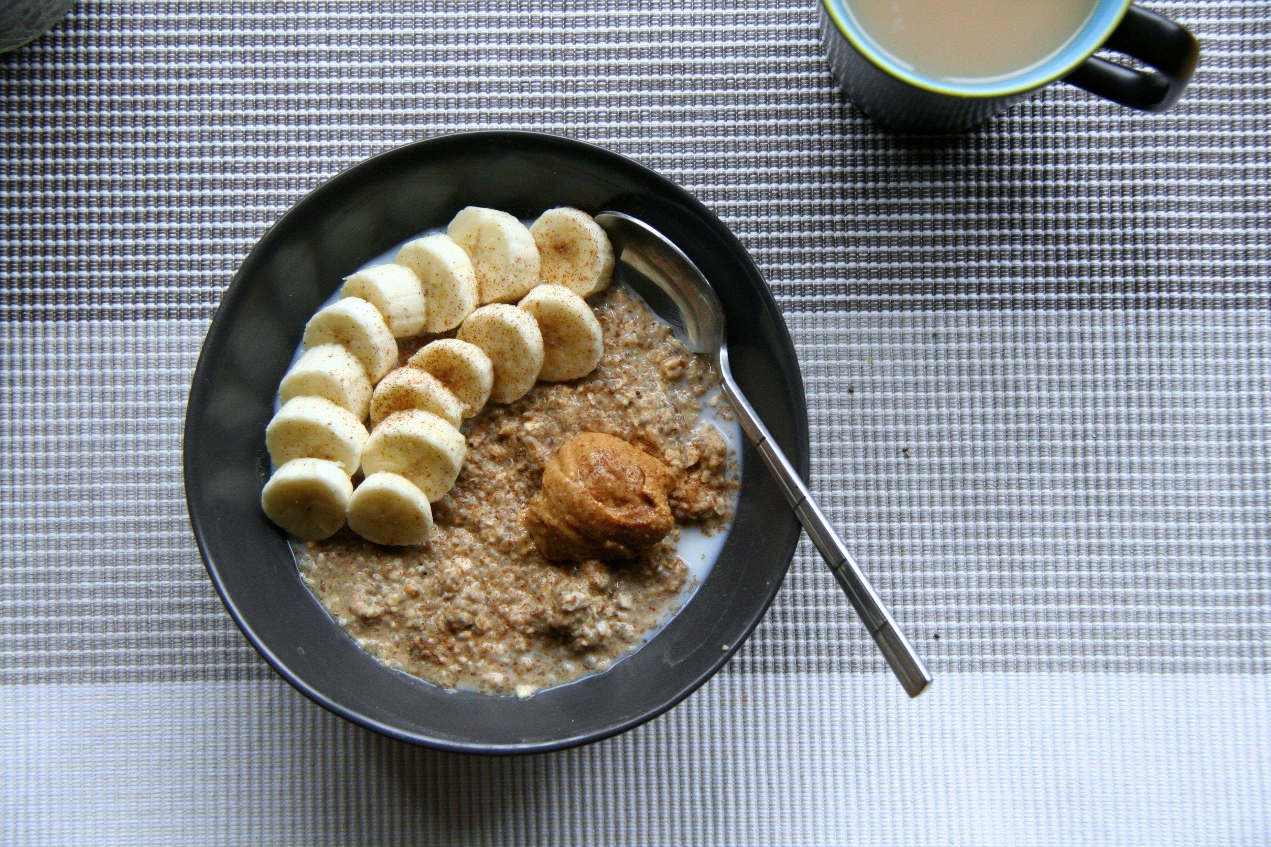 Better Instant Oatmeal 4