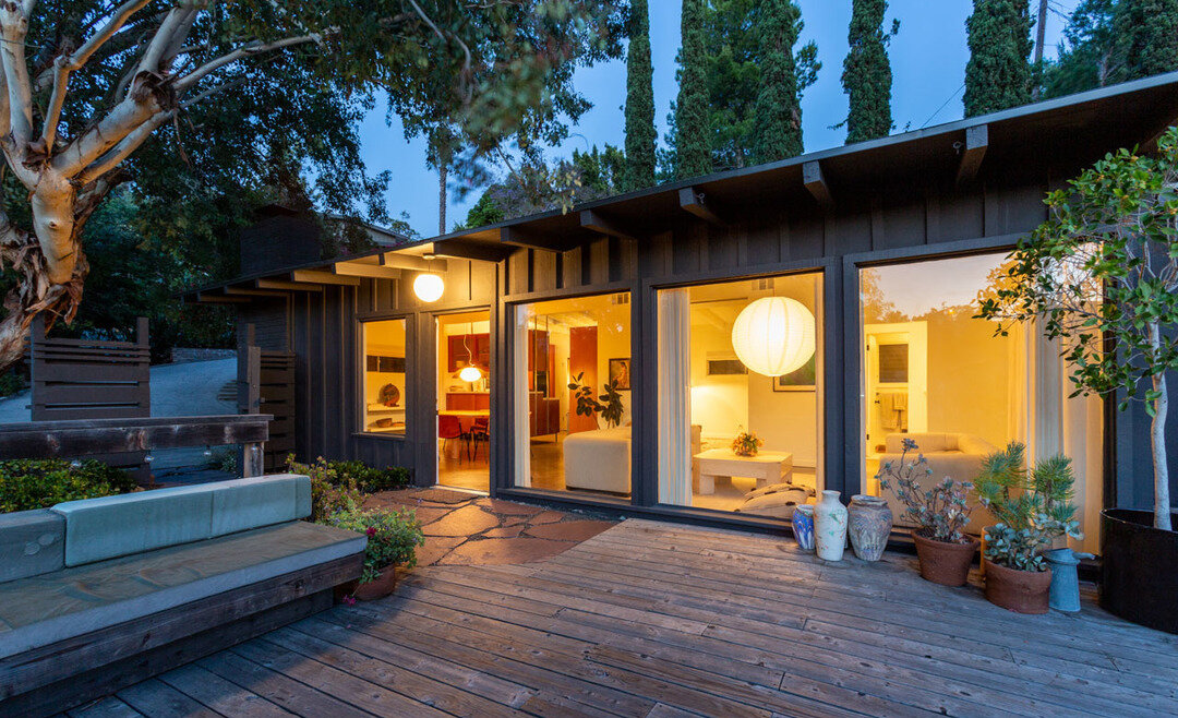 Image of: Featured Listings Historic Real Estate Los Angeles