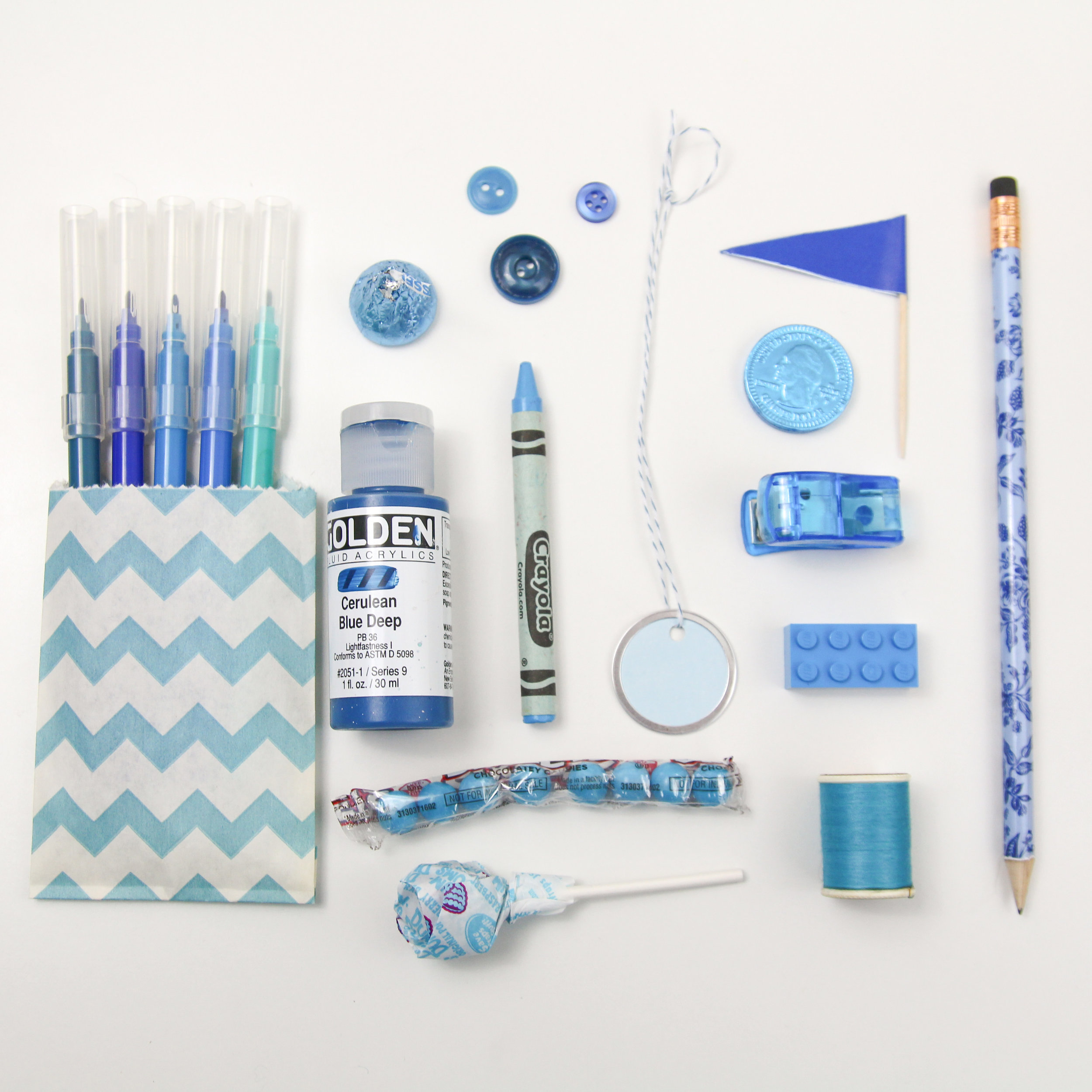 blue collection liz lamoreux