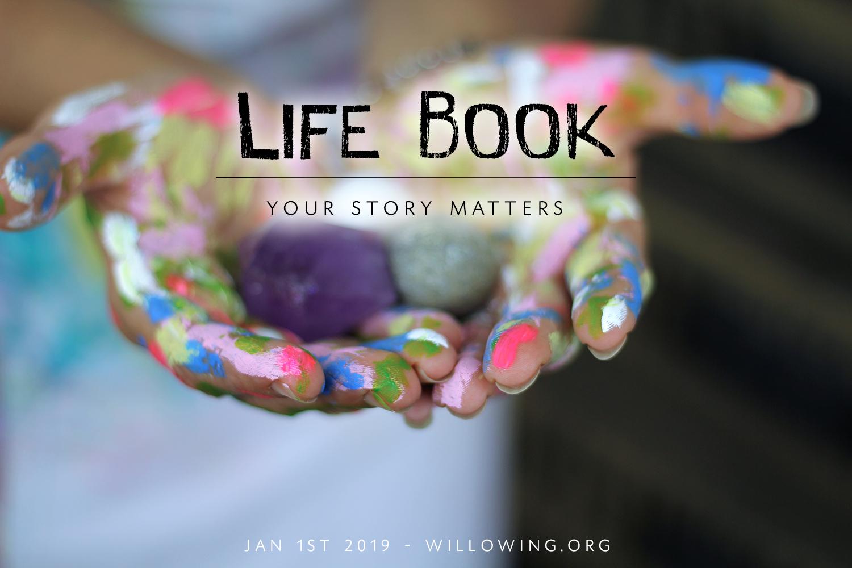 life book 2019