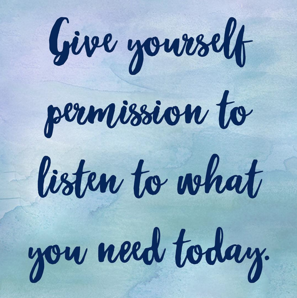 permission love note