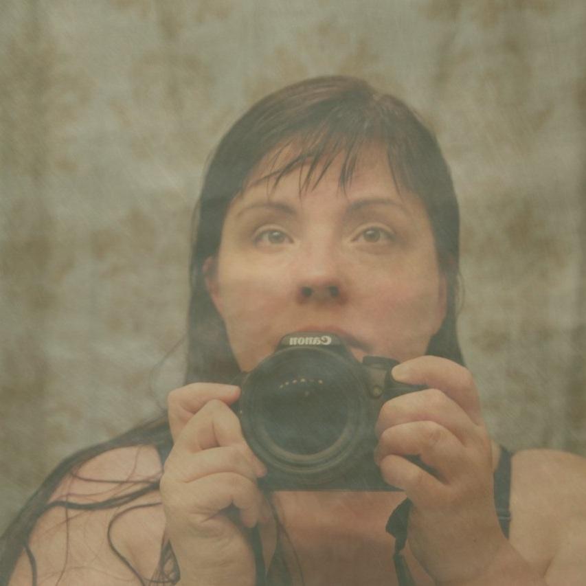 mirror meditation self portrait_4