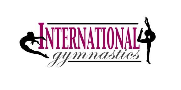 International Gymnastics Logo 2