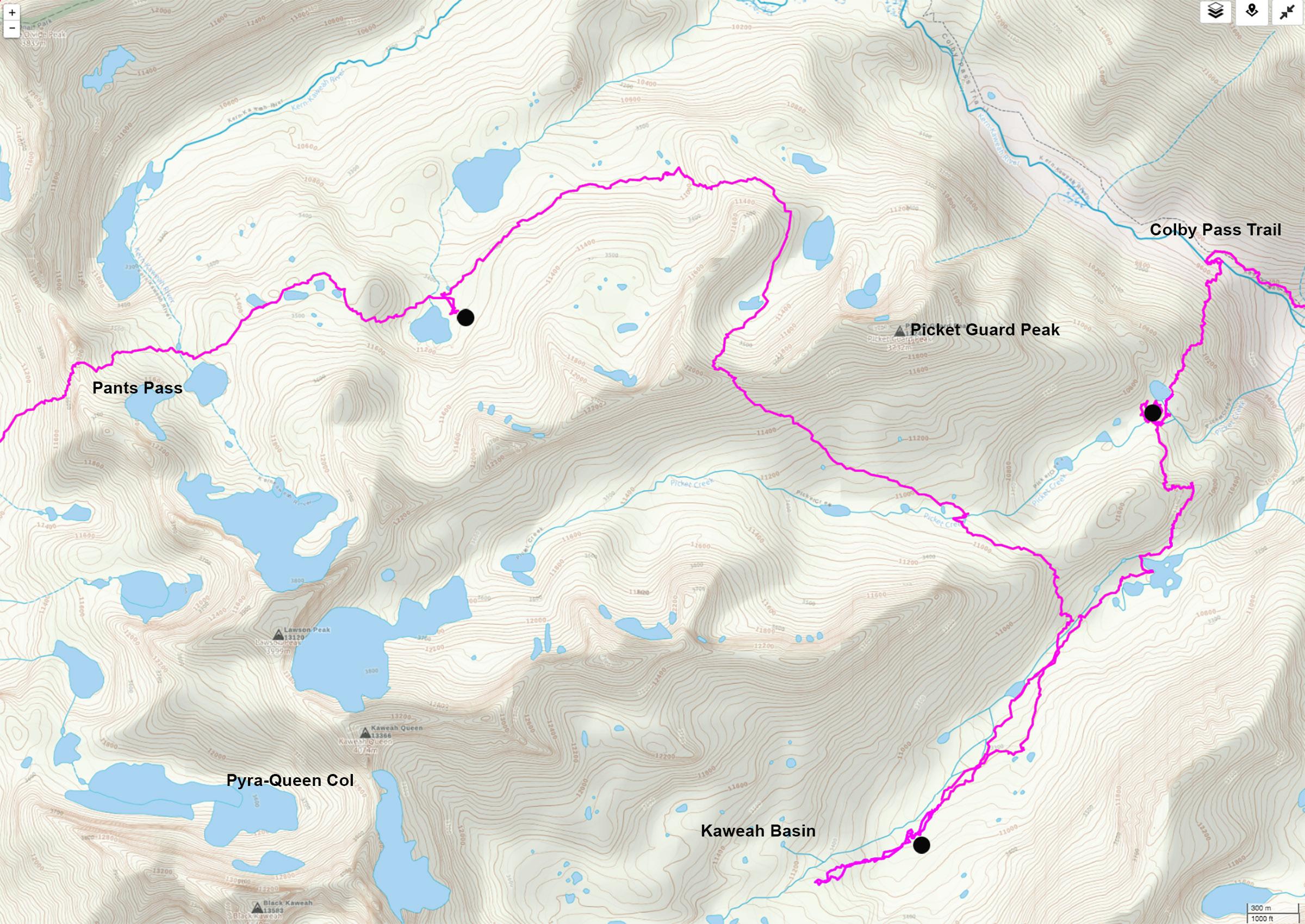 Kaweah Basin Map.jpg