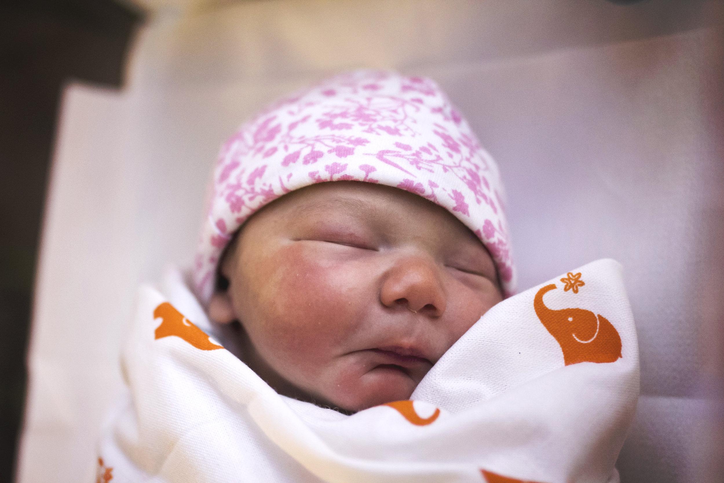 Stacey Still Photography | Orange County Newborn Photographer