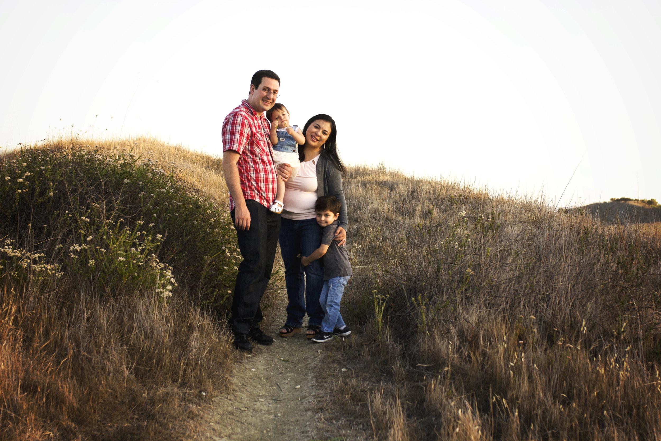 Orange County Family Photographer | Mission Viejo Photography