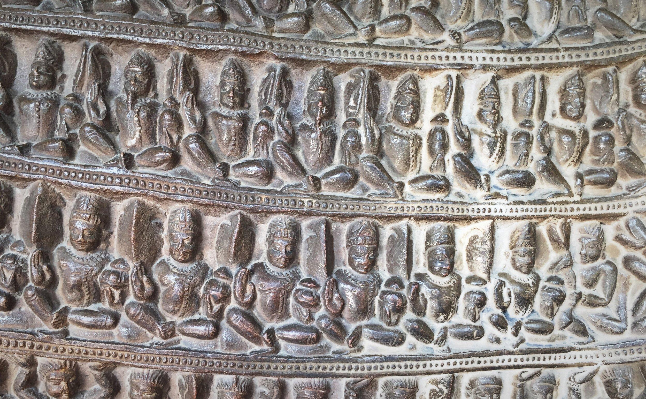 Khajuraho, India