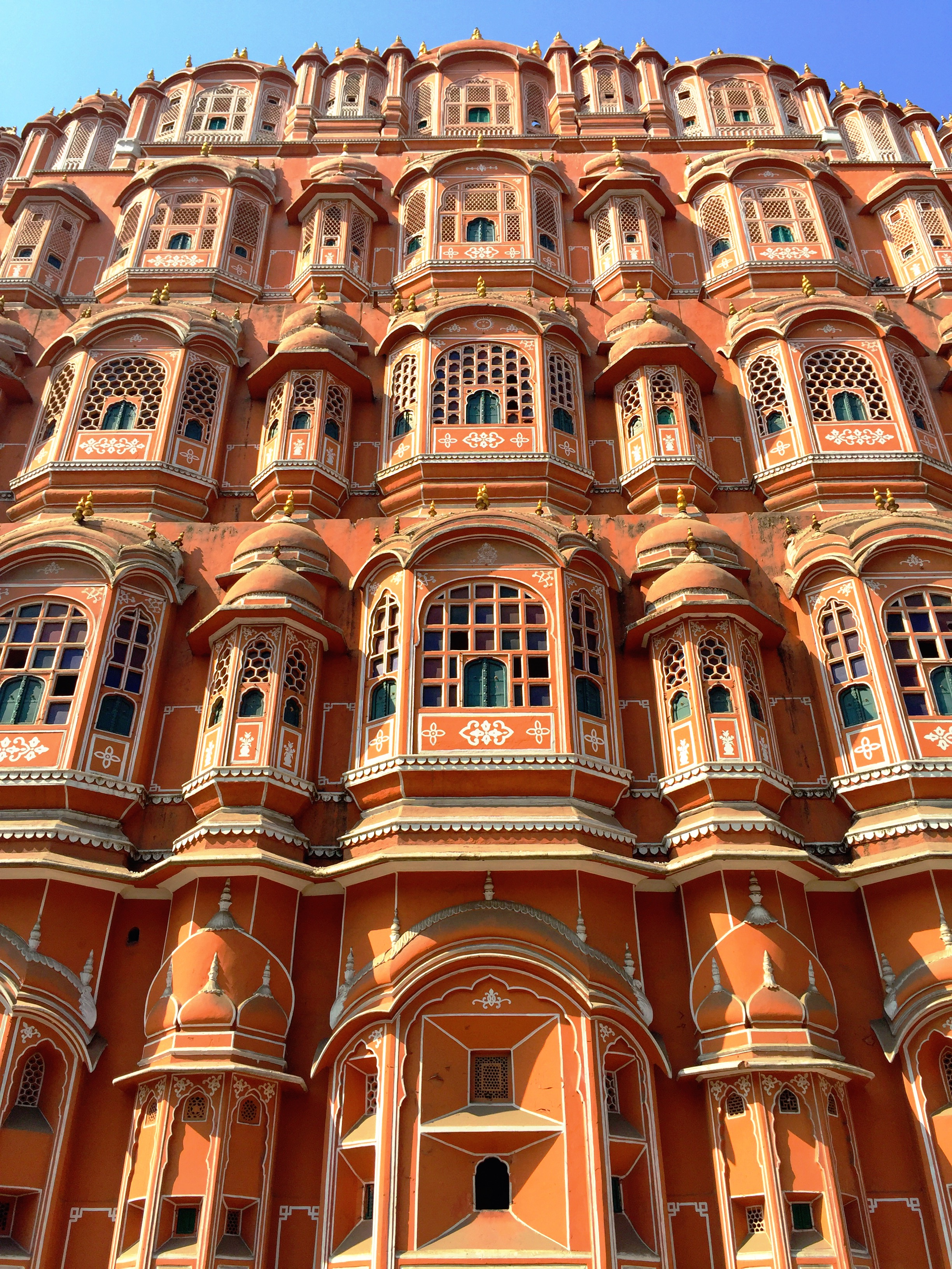 Hawa Mahal - Palace of Winds, Jaipur, India