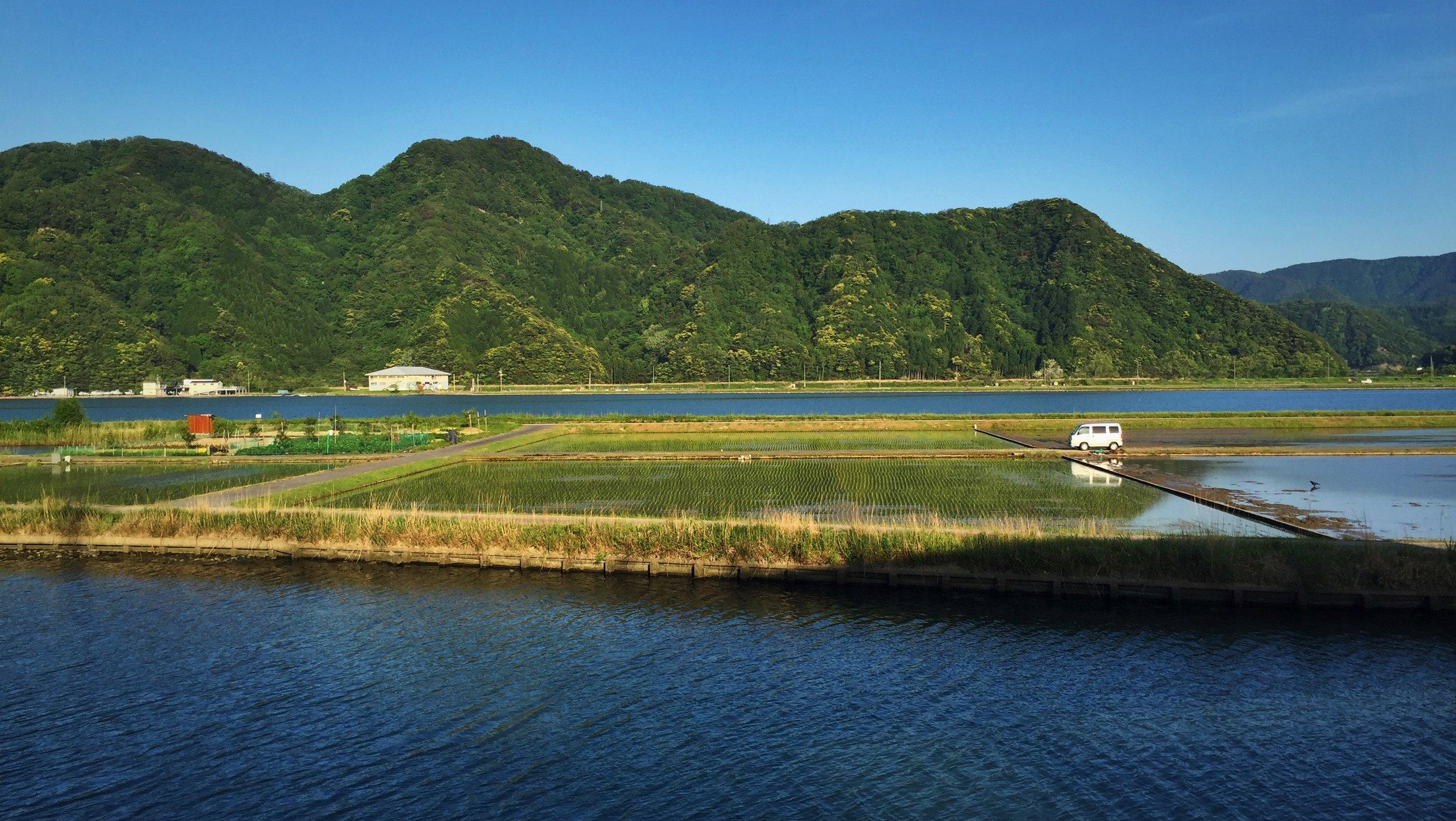 Kinosaki, Japan