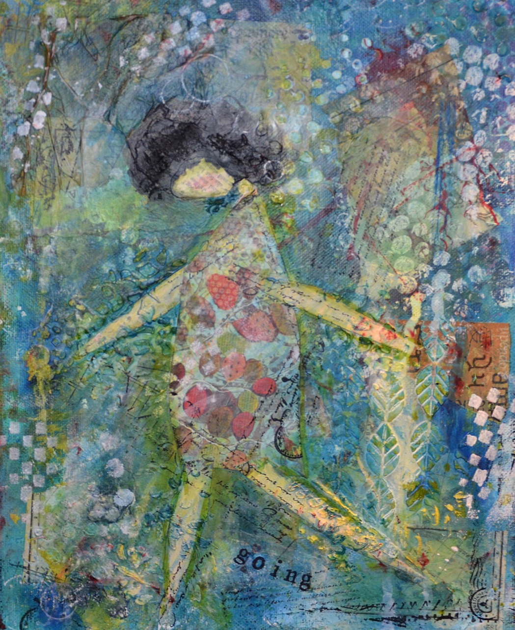 Headless Lady ' Going '# 1 .jpg
