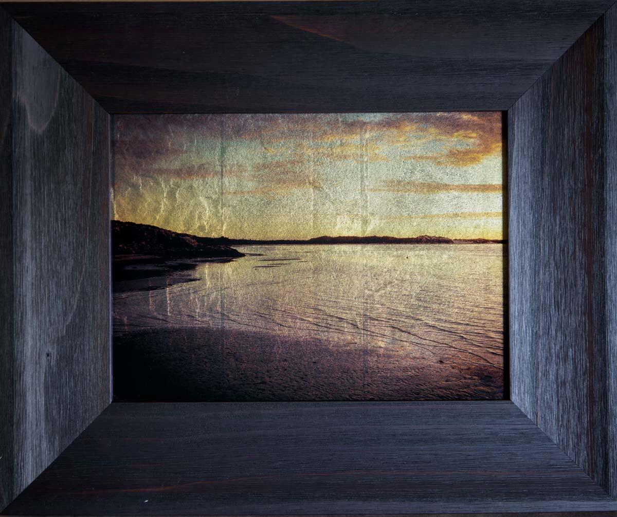 Coffins Bay Sunset