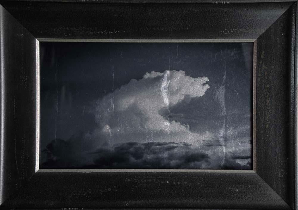 Thunderhead Cloud, <i>Platinum Leaf</i>