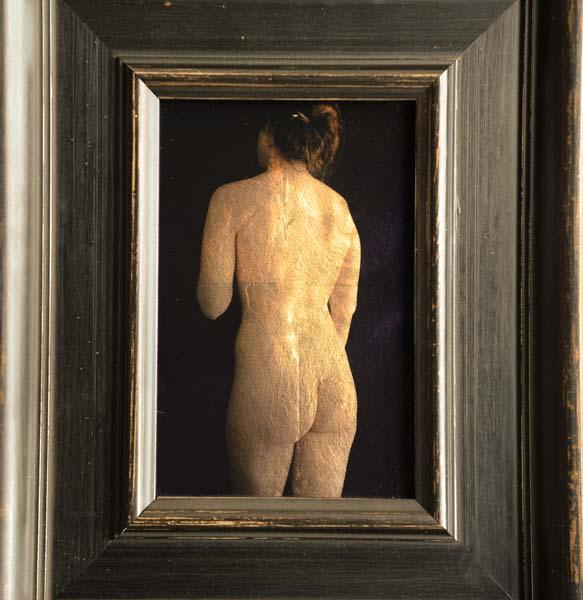 Standing Nude II