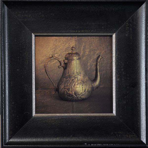 Teapot, France