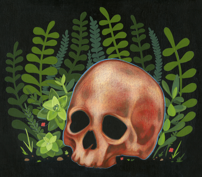 Weeds in My Head, I'll Sleep When I'm Dead