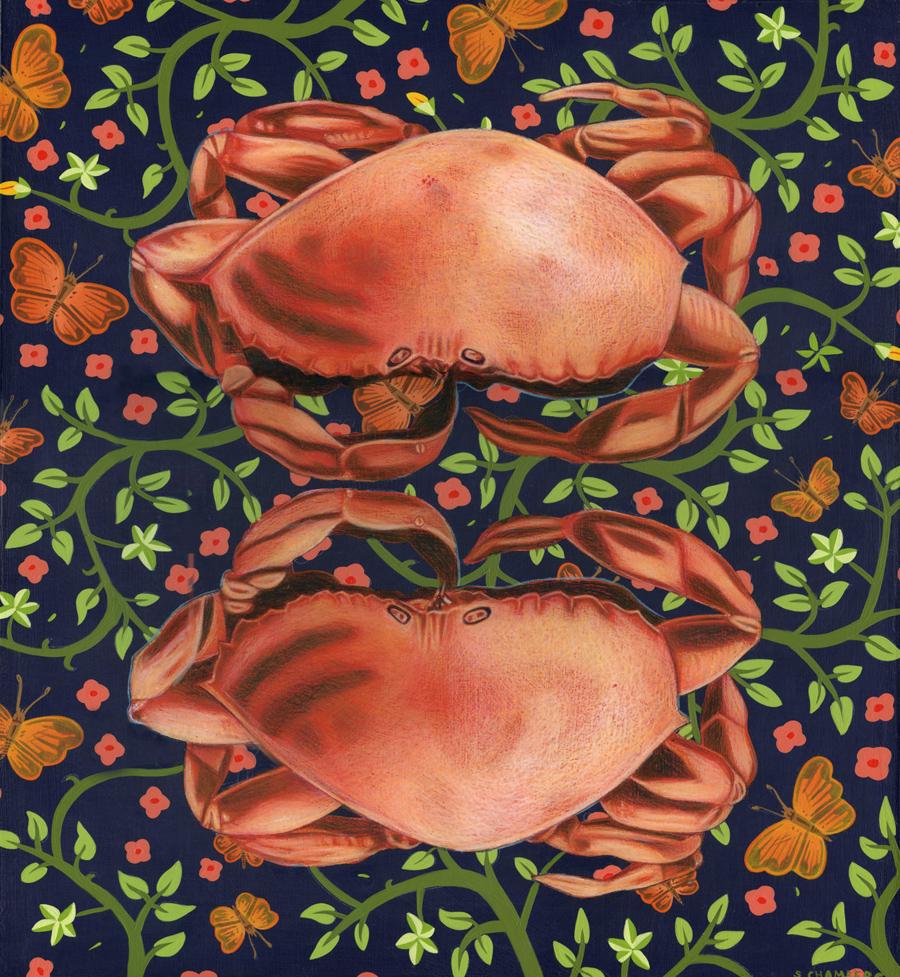 Twin Crabs 100.jpg
