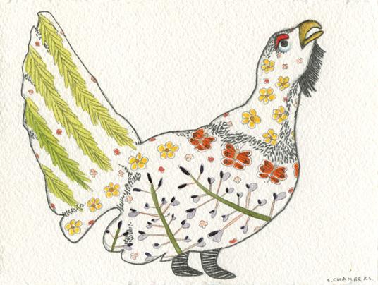 Metso Bird