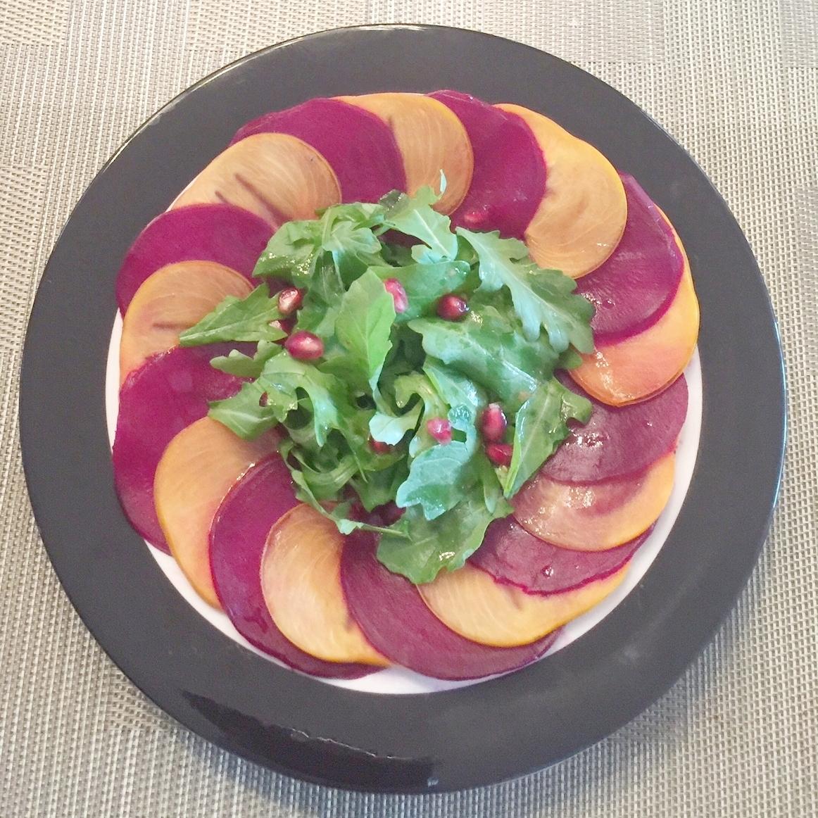 Persimmon salad.jpg