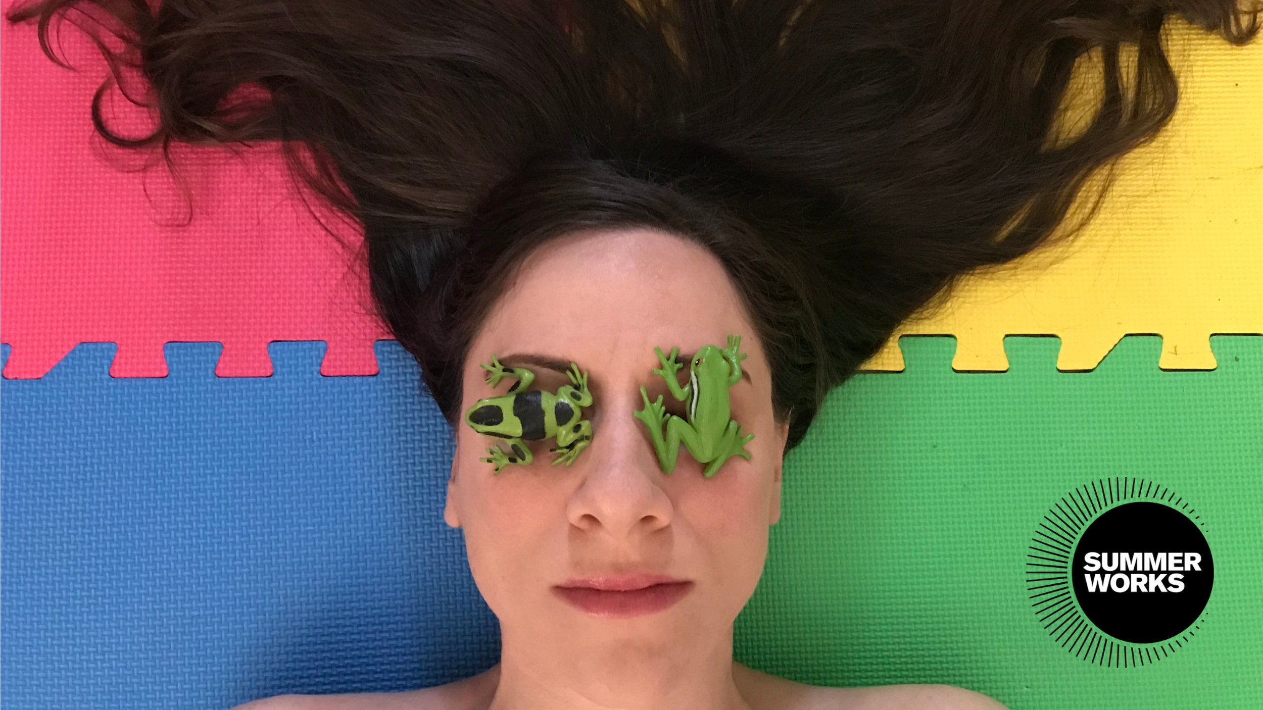 August 10-18, 2019 - Part of the SummerWorks Performance Festival Lab