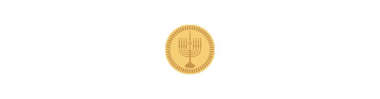 Passover your gelt…?