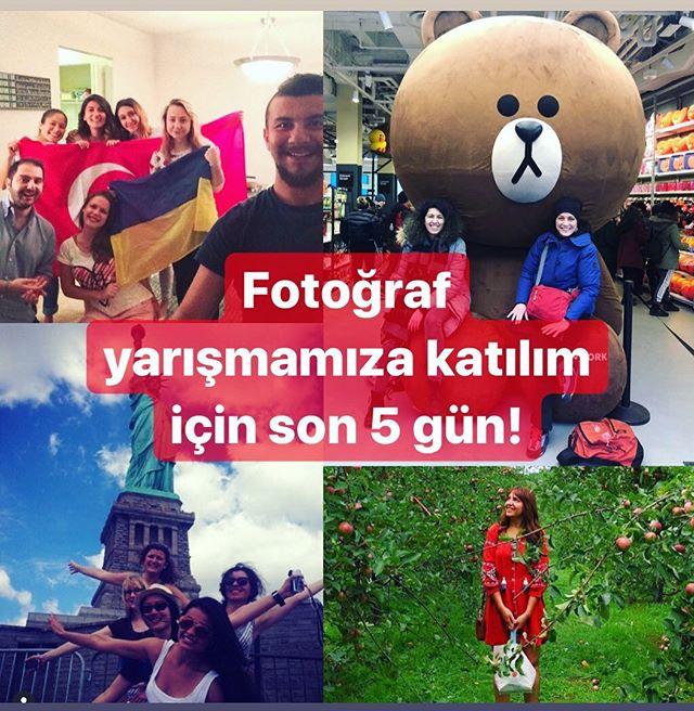 NETSA Global Youth fotoğraf yarışmamıza katılım için son 5 gün! Arkadaşlarınızı etiketleyip hashtagleri kullanarak yarışmaya katılabilirsiniz! #netsaglobalyouth #istanbulairport #turkishairlines