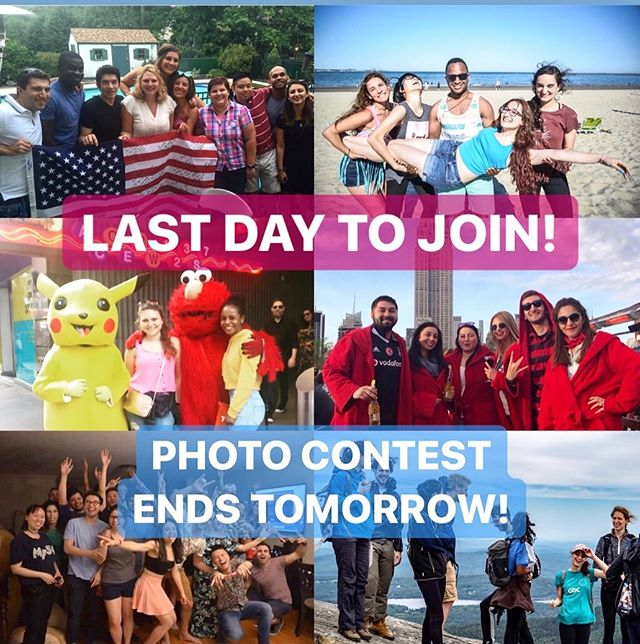 Last day to join our photo contest! Send your photos to us using hashtags #netsaglobalyouth #turkishairlines #istanbulairport and tag your friends to join! . . NETSA Global Youth fotoğraf yarışmamıza katılım için son gün! Arkadaşlarınızı etiketleyip hashtagleri kullanarak yarışmaya katılabilirsiniz! #netsaglobalyouth #istanbulairport #turkishairlines