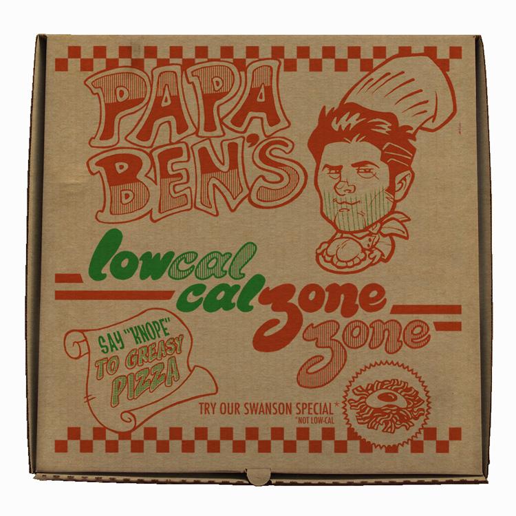 Papa Ben's